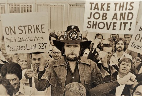 """Take This Job And Shove It!"" Is A Country Song, Not A Best Practice"