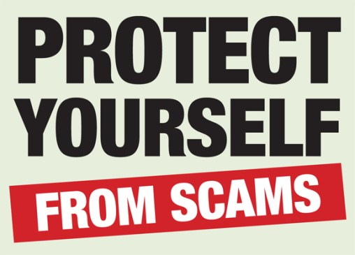 Four Easy Ways To Protect Yourself From Online Scams