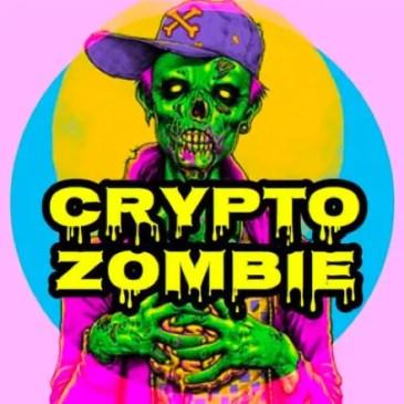 Crypto Zombie DAILY VIDEO Bitcoin And Crypto News