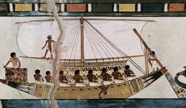 Did Ancient People Sail the Seas? | Book of Mormon Central