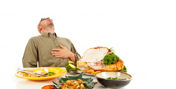 Sleep 'til you're Hungry. Eat 'til you're Sleepy. via Knowing Neurons