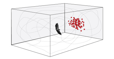 Navigating A 3D World Knowing Neurons