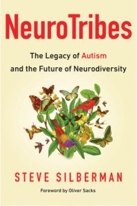 Neurotribes - Steve Silberman