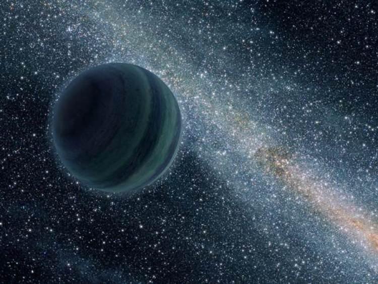 Planet IX Nasa