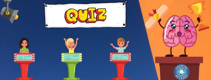 Fun Friday Quiz Feature Image