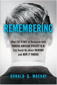 Book Review - Remembering