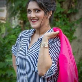 Ayushe Sharma Profile Photo