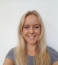Sarah Barron Profile Photo