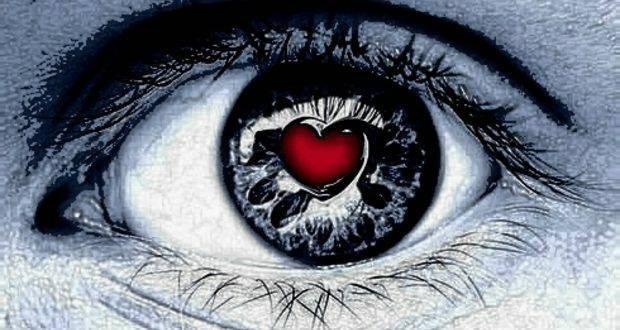 The Eye that Rules the Heart (Cont'd)