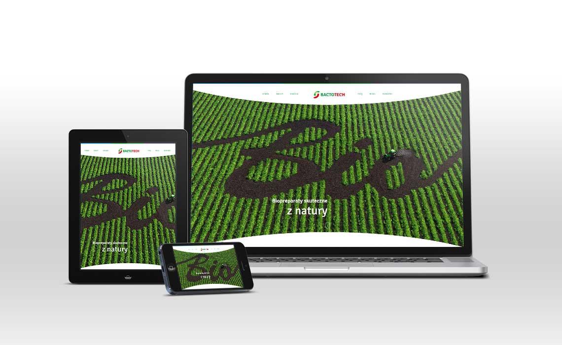 projektowanie-stron-internetowych-strona-www-bactotech