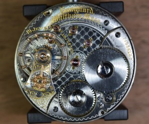Unfolding the Evolution of Watches
