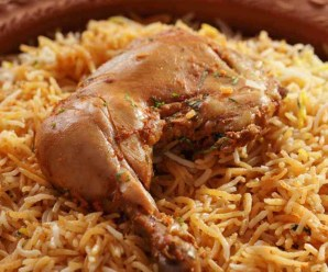 The Tale of Biriyani: A dish that has a place in the world's Heart.