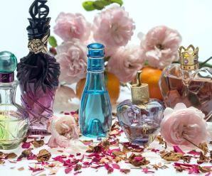 Perfumes or Deodrants?