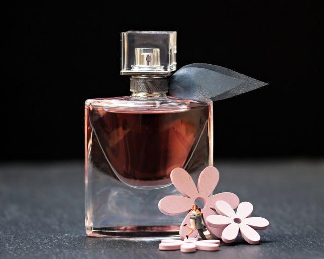 knowithow - perfume