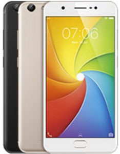 Hard reset vivo Y69, Master format, Factory reset, Recovery Mode