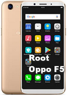Root Oppo F5