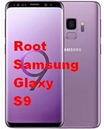 Root your Samsung Galaxy