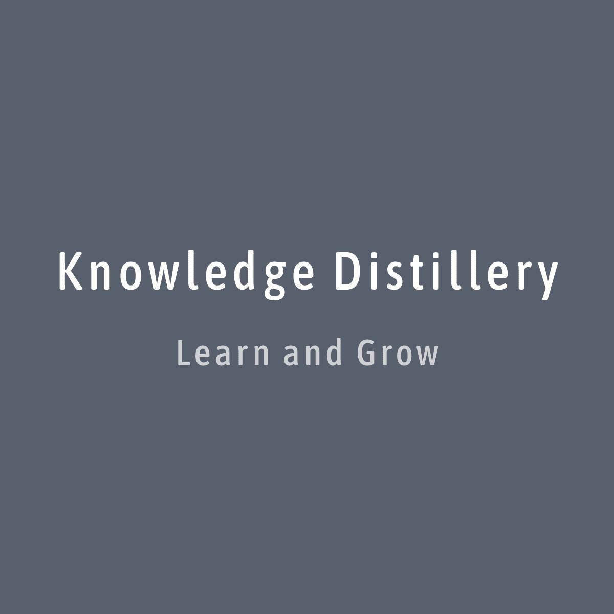 Learn and Grow