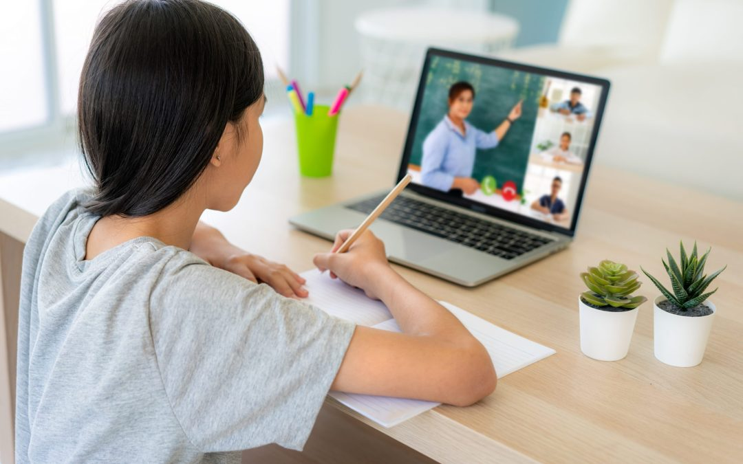 The Driving Force in Your Classroom: Success Driven by Technology Adoption for a Future in Remote Learning