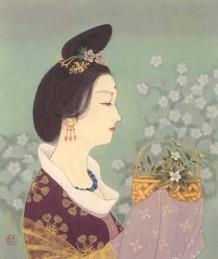 関西のおばちゃん・持統天皇 5
