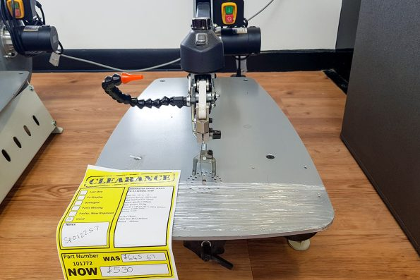 EX-21 Scroll Saw