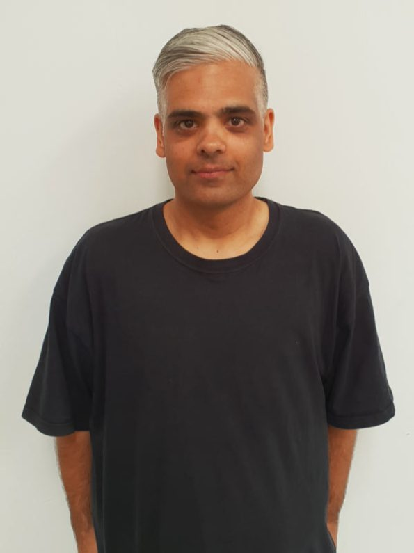 We welcome Naveed Akhtar to our team