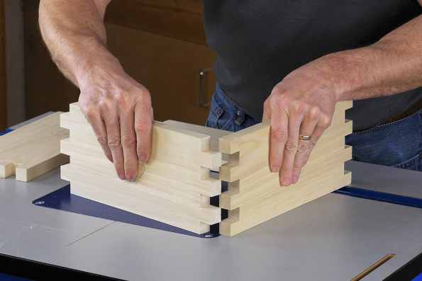 Box Joints