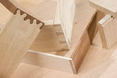 Leigh Dovetails