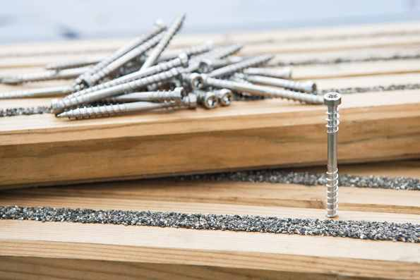 WoodSpur Screws