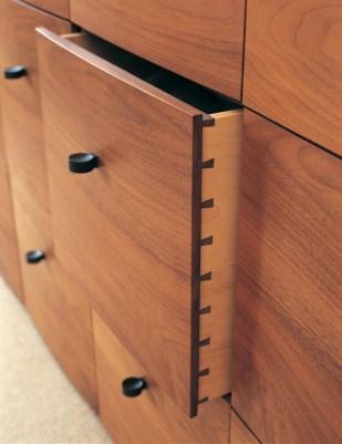 © William Garvey Furniture Makers