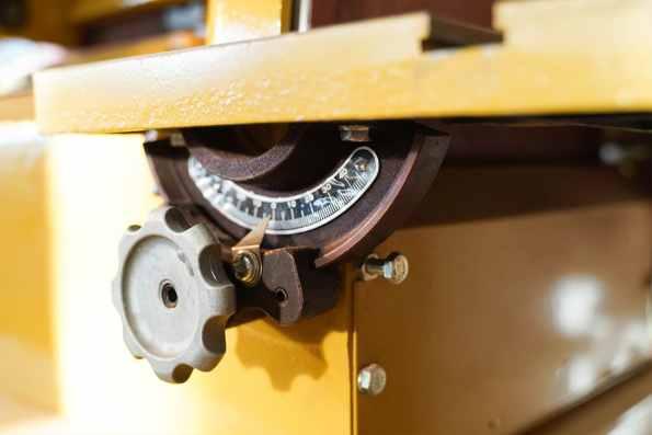 Powermatic Belt Disc Sander