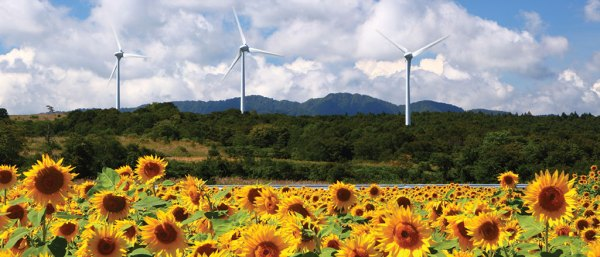Renewable Energy for Japan: A Post-Fukushima Quest ...