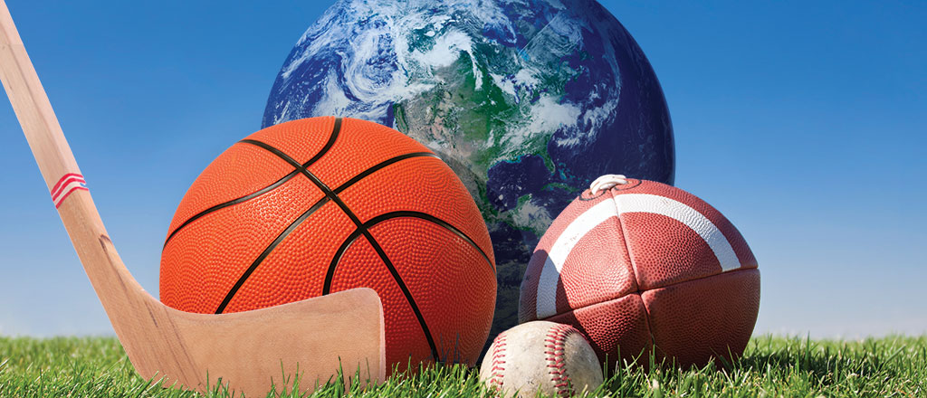 Greening the Sports Industry KnowledgeWharton