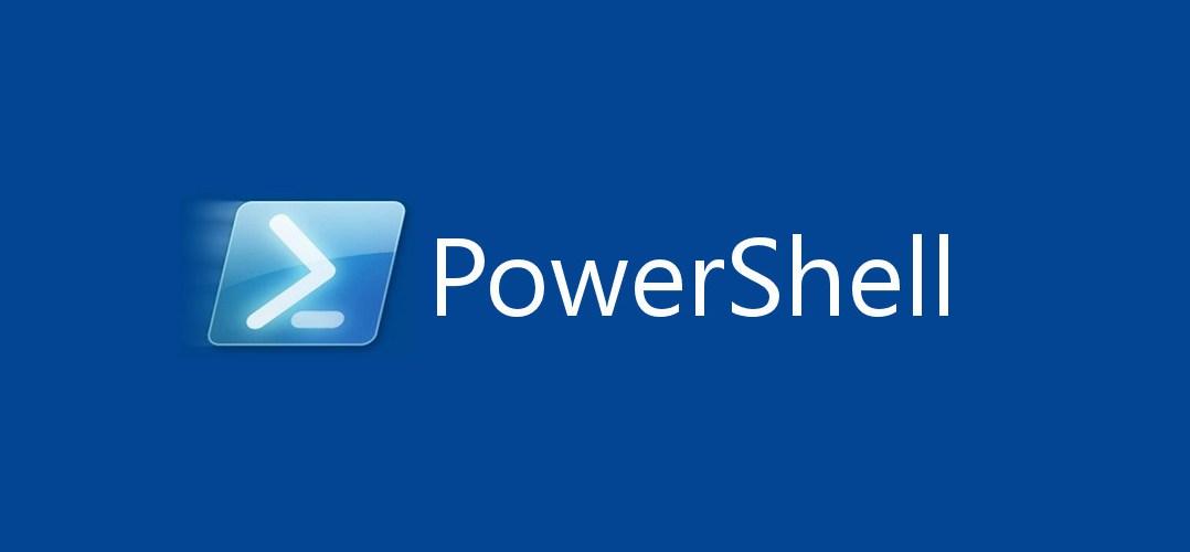 PowerShell - @SeniorDBA