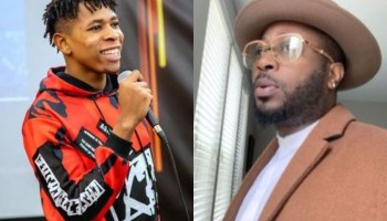 """""""Why Person Heart Strong Like That"""" – Tunde Ednut Calls Out Wizkid"""