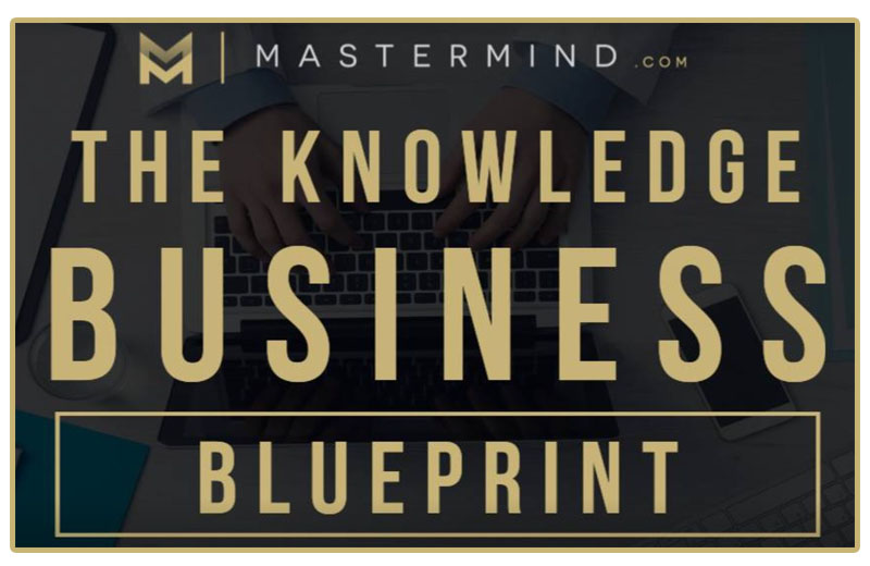 Knowledge Broker Blueprint Review & Bonus