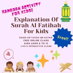 (conflicting copy) Explanation Of Surah Al Fatihah For Kids (3)
