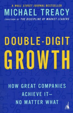 Double Digital Growth Book