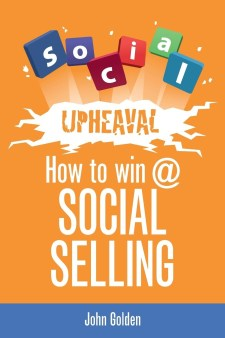How to Win at Social Selling Book