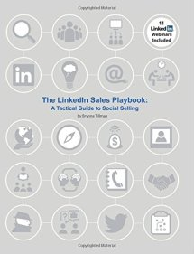 LinkedIn Sales Playbook Book