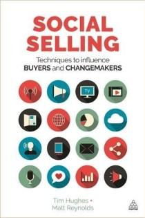 Social Selling Techiques Book
