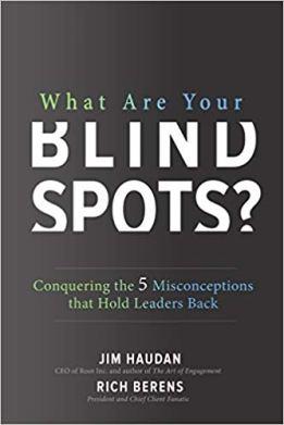 Blind Spots Book
