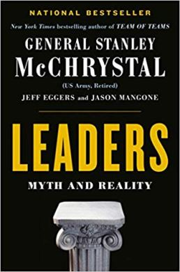 Leaders Myth and Reality Book