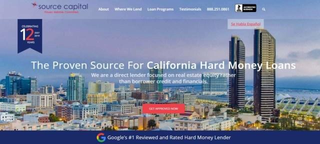 Source Capital