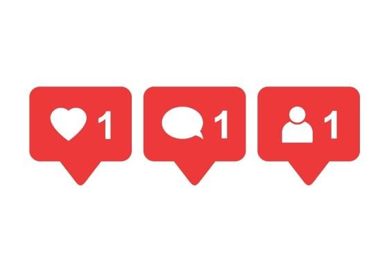 Social Media Features