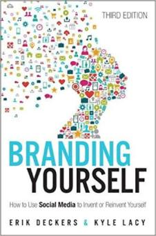 Branding Yourself Book