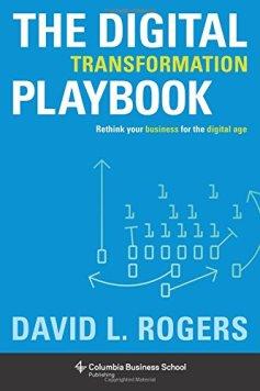 Digital Transformation Playbook
