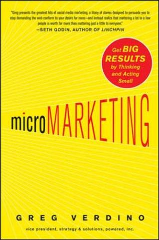 Micro Marketing