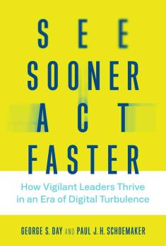 See Sooner Act Faster