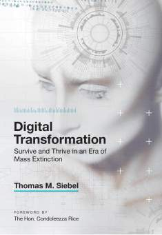 Survive and Thrive with Digital Transformation